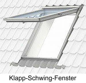 Klapp-Schwing-Fenster
