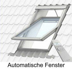 Automatische Fenster