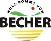 Logo Becher